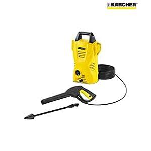 Karcher K 2.110 High Pressure Vacuum Cleaner