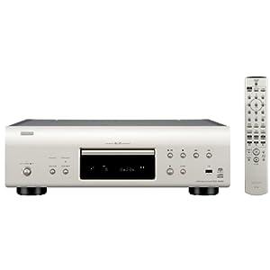 DENON スーパーオーディオCDプレーヤー DCD-1650SESP