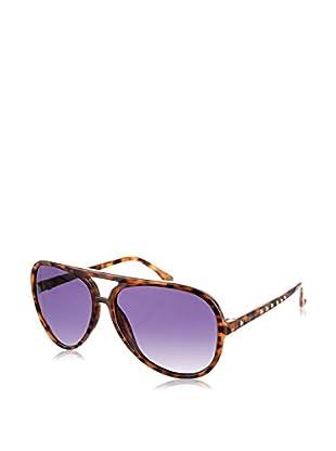Michael Kors Sonnenbrille MK-M2938S-240-BRYNN braun