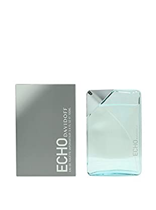 Davidoff Eau de Toilette Hombre Echo 100.0 ml