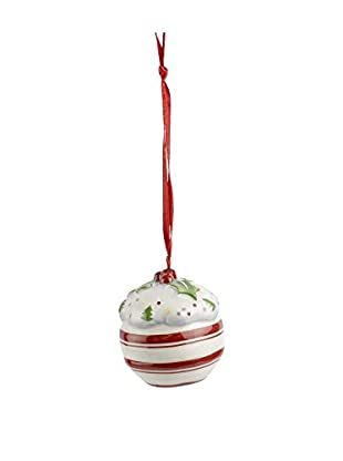 Villeroy & Boch Colgante decorativo Winter Bakery Decoration Ornament Cake Pop