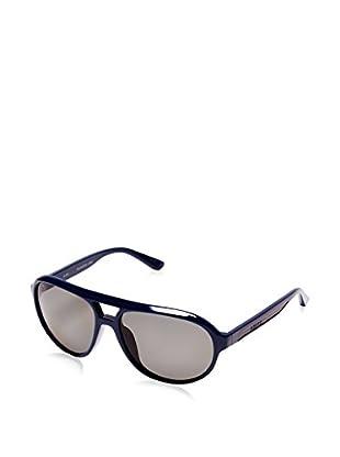 Guess Gafas de Sol GU1016P_B39 (60 mm) Azul Oscuro