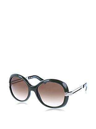 Chloè Sonnenbrille 662S_303 (55 mm) oliv