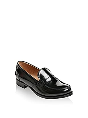 British Passport Loafer Plain Loafer