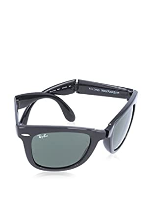 Ray-Ban Gafas de Sol Polarized FOLDING WAYFARER (54 mm) Negro