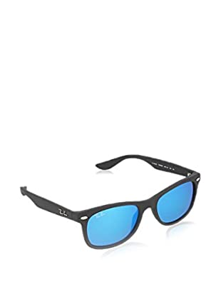 Ray-Ban Gafas de Sol Kids 9052S (48 mm) Negro mate