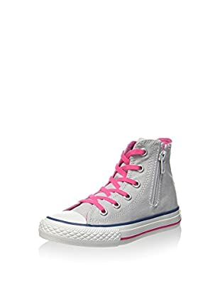 Converse Zapatillas abotinadas All Star Hi Canvas Side Z - H2