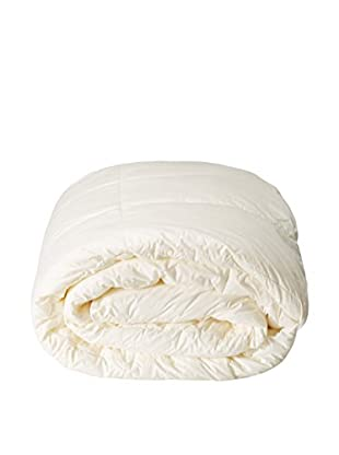 Scandia Home Hotel Collection Down Free Comforter (Ivory)
