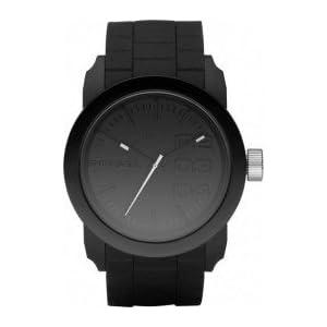 Diesel DZ1437 Men's Wrist Watch-Black