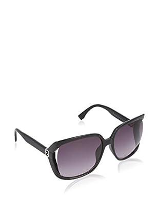 Fendi Sonnenbrille FF0053/SEUD28 schwarz