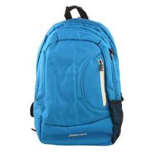 Fastrack Blue Casual Backpack (AC018NBL02AE)