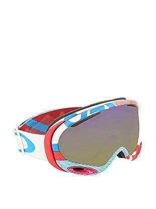 OAKLEY Skibrille MOD. 7044 CLIP mehrfarbig