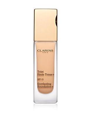 Clarins Base De Maquillaje Líquido Tenue 110 SPF 15 30 ml