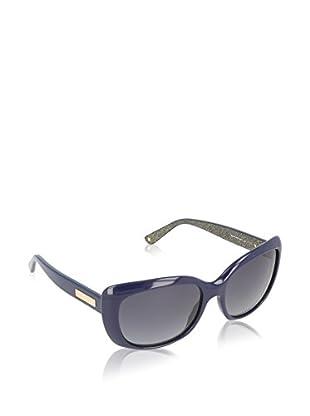 Jimmy Choo Gafas de Sol KALIA/S HD EN9 56 (56 mm) Azul
