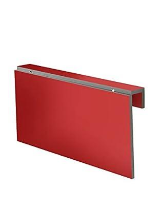 kitchen Furniture Mesa Plegable Rojo