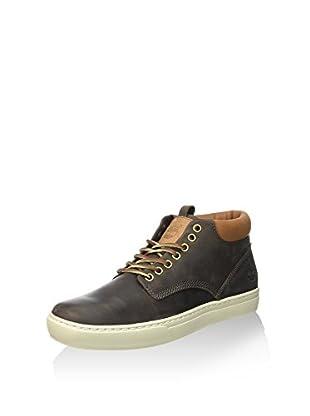 Timberland Zapatos de cordones Ek2 0Cupsl Chka Dk O Green