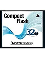 Canon EOS 40D Digital Camera Memory Card 32GB CompactFlash Memory Card