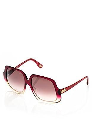 Emilio Pucci Sonnenbrille EP718S erdbeere/rosa