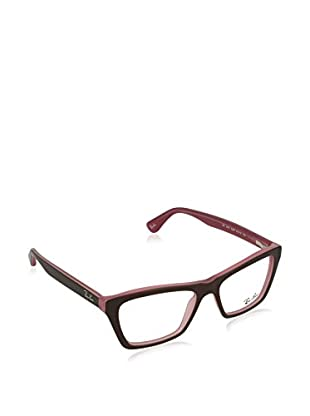 Ray-Ban Montatura 5316 538651 (51 mm) Marrone/Rosa