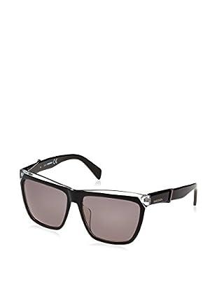 Diesel Sonnenbrille Dl0128 (61 mm) schwarz