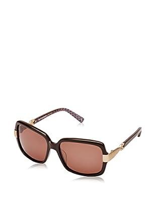 Trussardi Gafas de Sol 12811_BR-56 (56 mm) Café