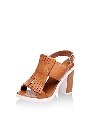 Bueno Sandalette Sandal