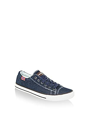Nebulus Zapatillas Denim Low