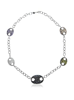Gioielli in argento Halskette Sterling-Silber 925