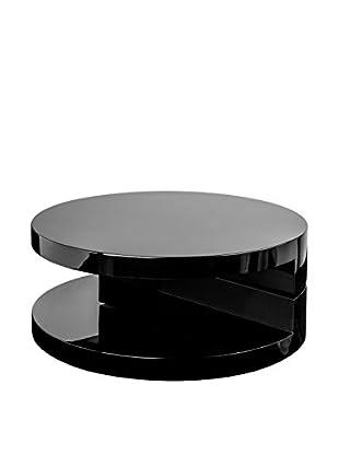 Premier Houseware  Couchtisch 2402882 schwarz