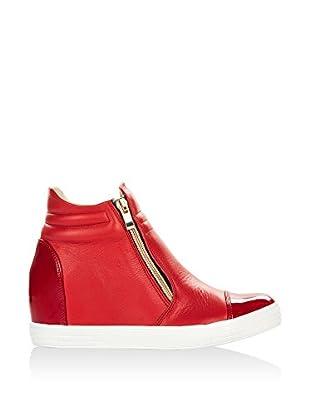 Joana & Paola Sneaker Jp-Gn-39-12Cw