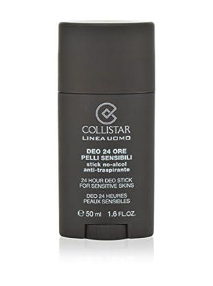Collistar Deodorant Stick Man 50 ml, Preis/100 ml: 21.9 EUR