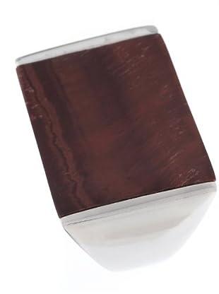 Luxenter 5647235 - Anillo Yimbo de plata