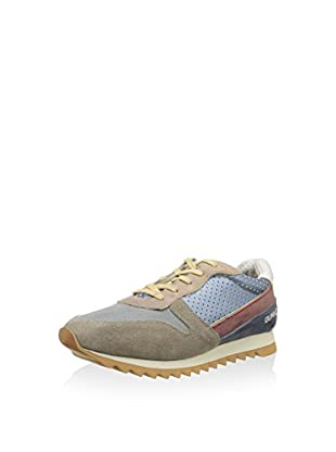 BUNKER Sneaker Snik Mix25
