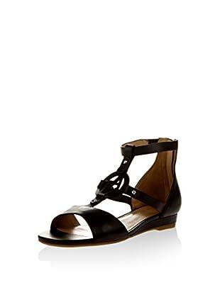 Armani Keil Sandalette