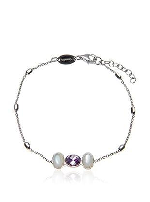 Nomination Armband Op Venus Sterling-Silber 925