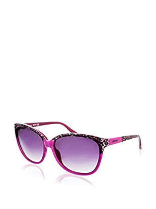 Just Cavalli Gafas de Sol JC514S_77B (59 mm) Fucsia / Leopardo