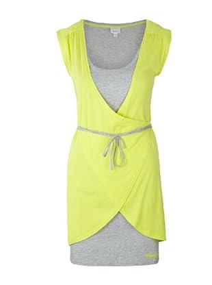 Bench Kleid Scoop (limeade)