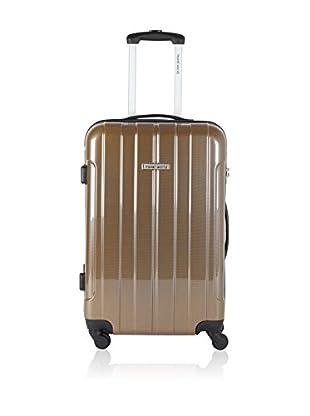 Travel World Trolley