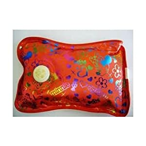 Hot Water Bag / Bottle for Pain Relief