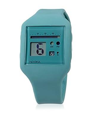 Nooka Reloj de cuarzo Man ZUB ZOO AG 20  38 mm