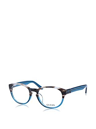 GUESS Gestell 1751A (50 mm) blau