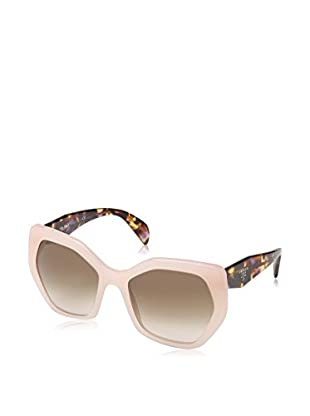PRADA Sonnenbrille Polarized 16RS_UEW0A6 (59.9 mm) rosa