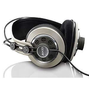 【国内正規品】 AKG 高音質ヘッドホン AKG K242HD K242HD
