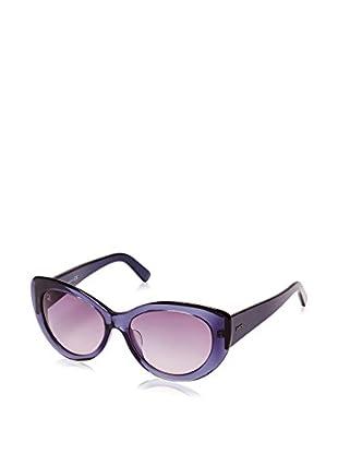 Tod'S Gafas de Sol TO0143- (56 mm) Morado / Transparente