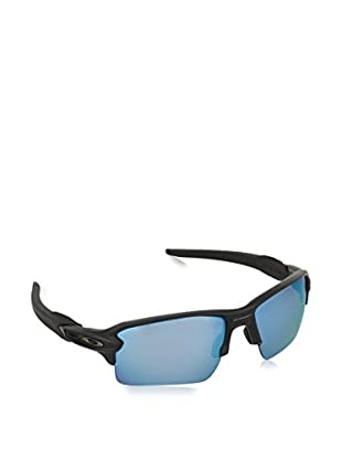 Oakley Gafas de Sol Polarized Flak 2.0 Xl (59 mm) Negro