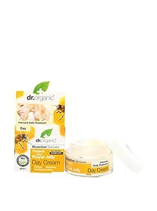 Dr Organic Crema Viso Giorno Royal Jelly 50 ml