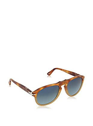 Persol Sonnenbrille Polarized 649 1025S3 (54 mm) tabak