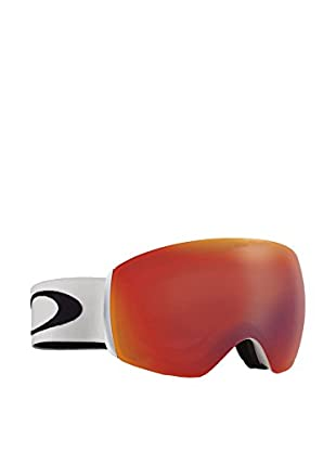 OAKLEY Skibrille Flight Deck Xm weiß
