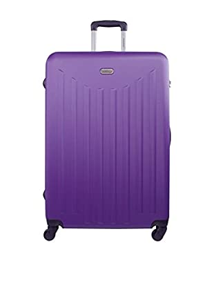 AMERICAN TRAVEL Hartschalen Trolley Large Brooklyn 70 cm