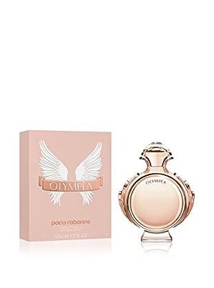 Paco Rabanne Eau De Parfum Mujer Olympea 50 ml